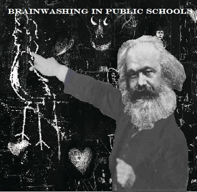 liberal brainwashing Homeschooling – parents lead the resistance to liberal brainwashing and cultural marxism [video] share facebook twitter sending your children to conventional schools in the west is like calling in a known child molester as a babysitter don't do it – the only safe solution is home schooling.